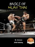 Basics of Muay Thai