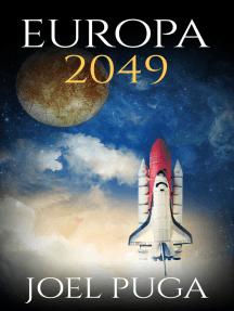 Europa 2049 (English Edition)