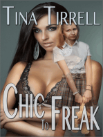 Chic to Freak (a Nerd Girl Revenge / Geek Transformation Story)
