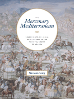 The Mercenary Mediterranean