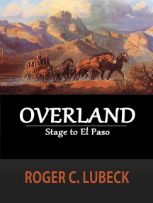 Overland: Stage to El Paso