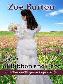 Bits of Ribbon and Lace