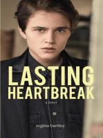 Lasting Heartbreak (Unbroken Series, #3)