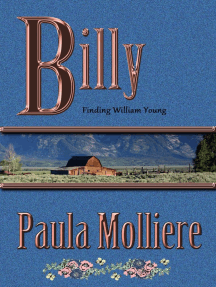 Billy: William Young, #1