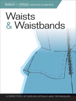 Waists & Waistbands