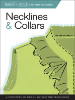 Necklines & Collars