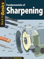 Fundamentals of Sharpening (Back to Basics)