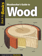 Woodworker's Guide to Wood (Back to Basics)