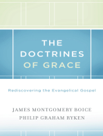 The Doctrines of Grace