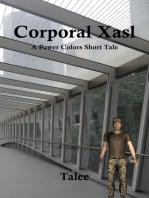 Corporal Xasl
