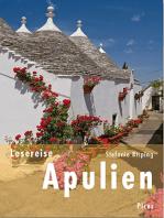 Lesereise Apulien