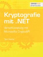 Kryptografie mit .NET.