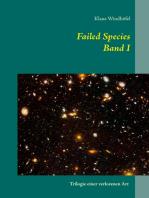 Failed Species