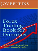Forex Trading Book for Dummies