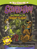 The Case of the Fright Flight