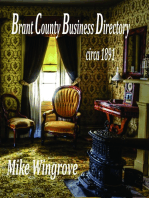 Brant County Business Directory