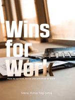 Wins for work