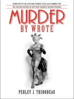 Murder By Wrote