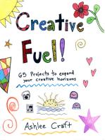 Creative Fuel!