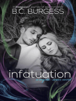 Infatuation (A Mystic Series Story)