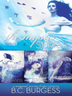 The Mystic Series 1-3