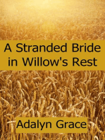A Stranded Bride in Willow's Rest (Mail Order Brides of Willow's Rest, #3)