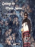 Gesänge der Maria Sabina