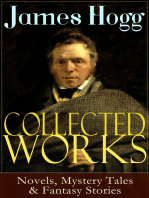 Collected Works of James Hogg