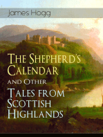 The Shepherd's Calendar and Other Tales from Scottish Highlands