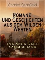 Romane und Geschichten aus dem Wilden Westen