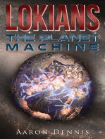 The Planet Machine