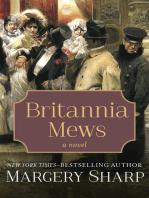 Britannia Mews: A Novel