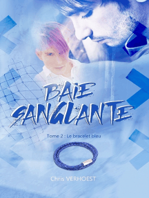 Le bracelet bleu