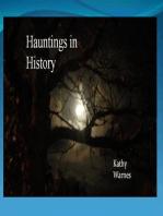 Hauntings in History
