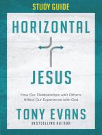 Horizontal Jesus Study Guide
