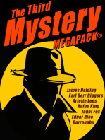 The Third Mystery MEGAPACK®