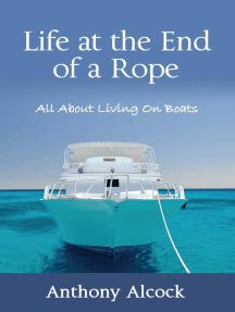 Life at the End of a Rope