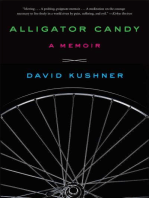 Alligator Candy