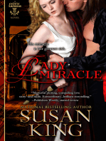 Lady Miracle (The Celtic Lairds Series, Book 2)