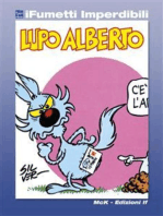 Lupo Alberto n. 1 (iFumetti Imperdibili)