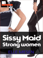Sissy Maid - Strong Women Shall Inherit the Earth