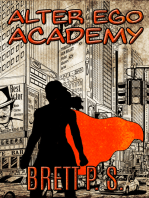 Alter Ego Academy