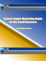 Search Engine Marketing Guide for the Small Business