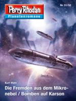 Planetenroman 51 + 52