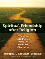 Spiritual Friendship after Religion