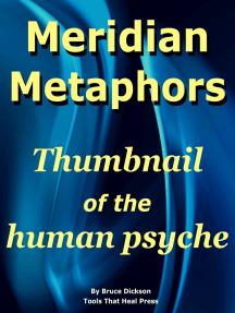 Meridian Metaphors: Thumbnail of the Human Psyche