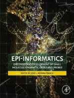 Epi-Informatics: Discovery and Development of Small Molecule Epigenetic Drugs and Probes