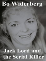 Jack Lord and the Serial Killer