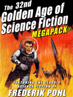 The 32nd Golden Age of Science Fiction MEGAPACK®