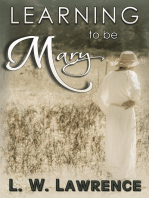 Learning to be Mary